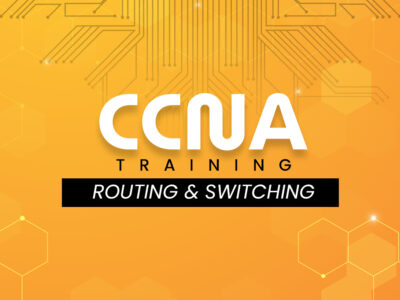 CCNA – Routing & Switching